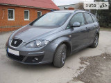 SEAT Altea XL I-TECH                                            2015